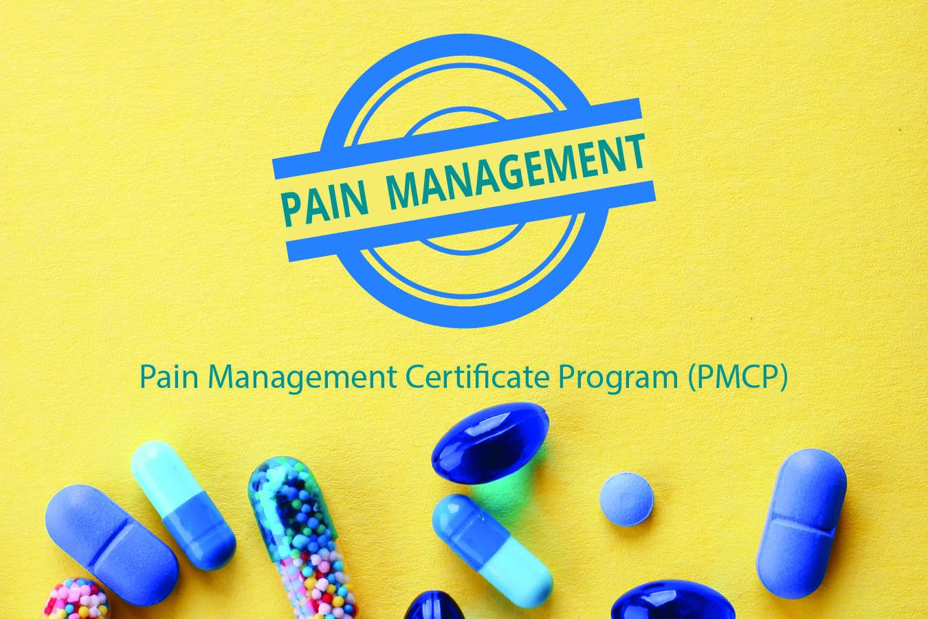 Pain Management Certificate Program Arizona Pharmacy Association